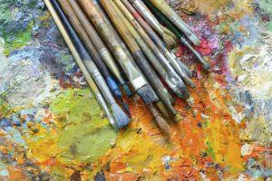 skola slikanja holi